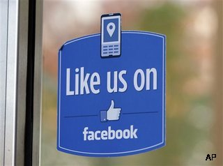 Facebook 'Like' Shielded By Constitution, 4th Circ  Says