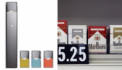 Philip Morris' Marlboro TM Doesn't Cover E-Cig, Suit Says
