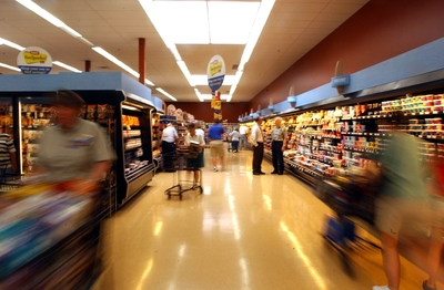 Delhaize, Ahold Win FTC OK Of $29B Grocer Merger - Law360
