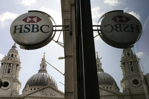 Historic $1 6B HSBC Securities Settlement Gets Final Nod - Law360