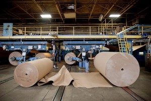 Int'l Paper Co  Inks $354M Deal In Supply-Fixing Action - Law360