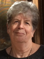 Jill Norgren