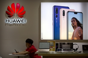Texas Jury Hits Huawei With $10 6M Patent Verdict - Law360