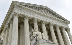 Justices Wary Of Calif  Tax Board's Sovereign Immunity Claim