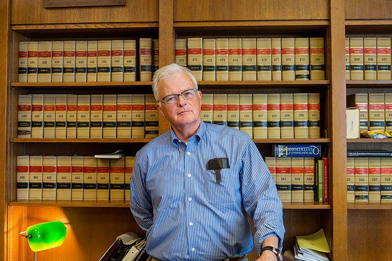 From Showdowns To Hotlines, Frazzled Judges Get Creative - Law360