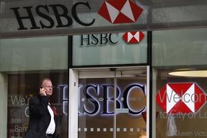 Ex-HSBC Exec Tells 2nd Circ  $3 5B Forex Deal Was No Fraud