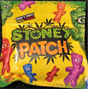 Cannabis Candy Maker Sued Over 'Stoney Patch' Gummies - Law360