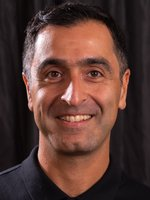 Pedram Sameni