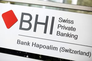 Israeli Bank To Pay 874m For Helping