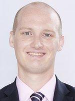 Aaron Fenton