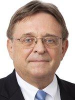 Francis Morrison