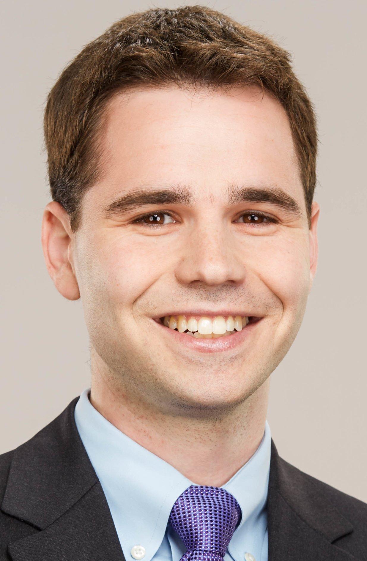 Benjamin Saidman