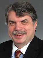 Michael McGahan