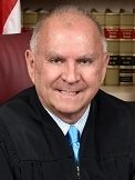 Judge Jack Tuter