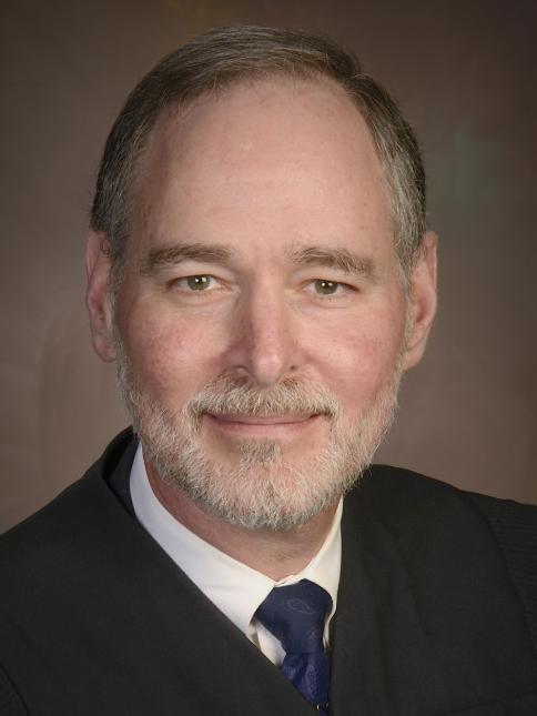 Judge Taranto