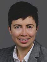 Anastasia Kaup
