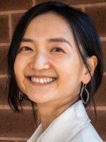 Keli Liu