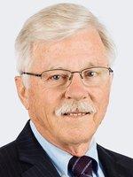J. Richard Caldwell Jr.