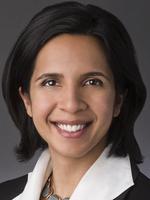 Samina Bharmal