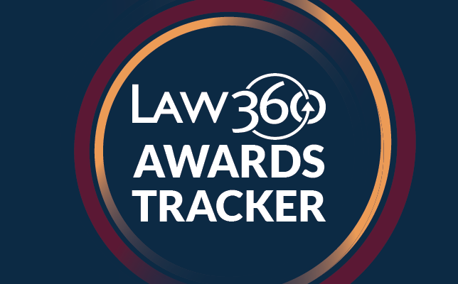 Award Tracker logo