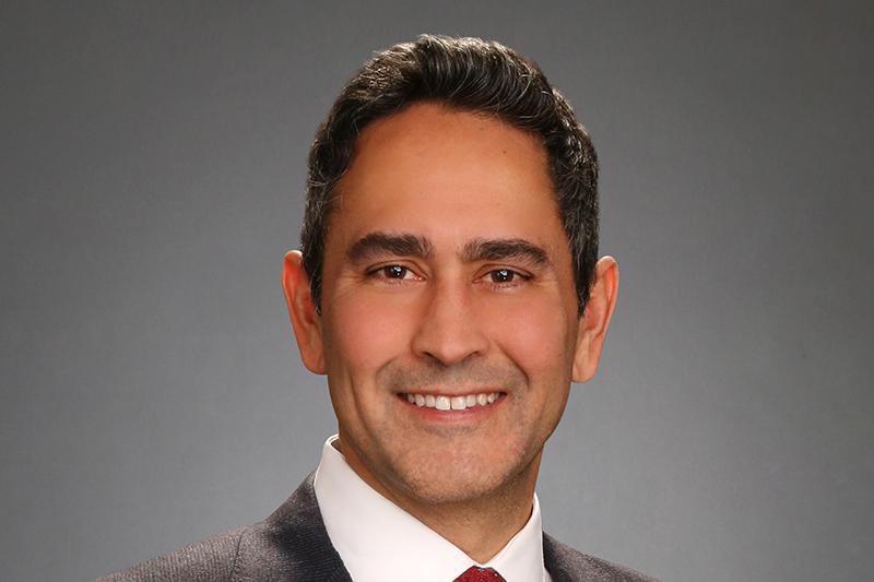 Anthony Mahajan