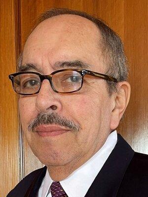 Carlos M. Velazquez