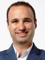 Keith Moskowitz