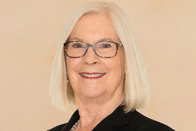 Peggy Holm